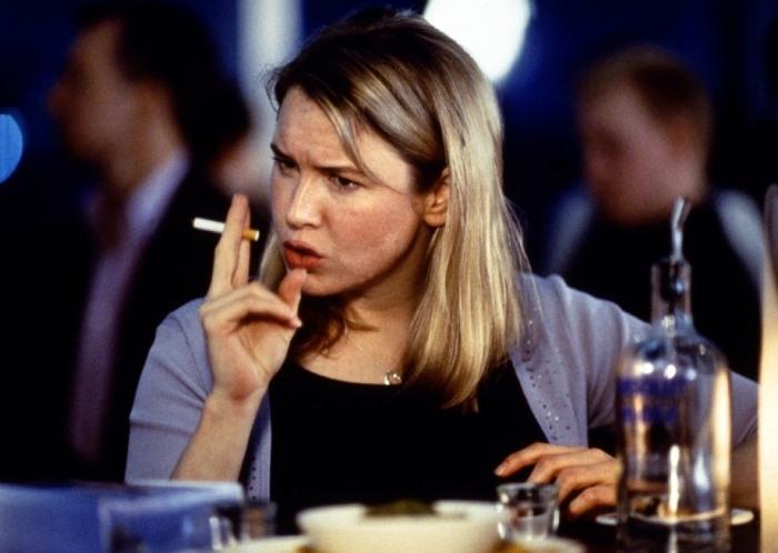 Кадр из фильма *Дневник Бриджит Джонс*, 2001 | Фото: kinopoisk.ru