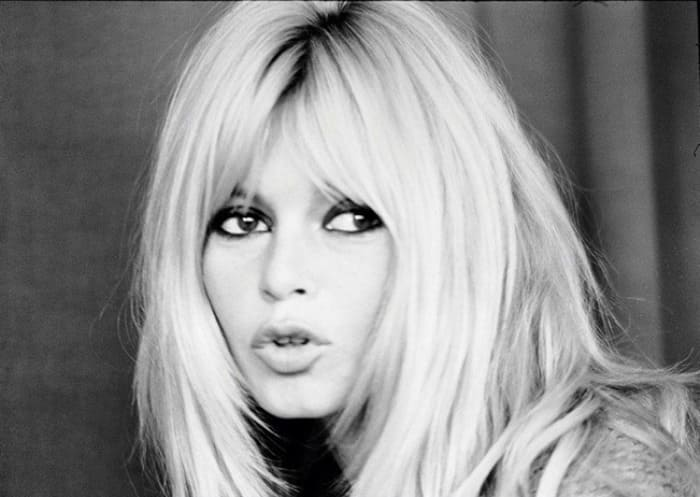 Одна из самых красивых актрис французского кино | Фото: fresher.ru