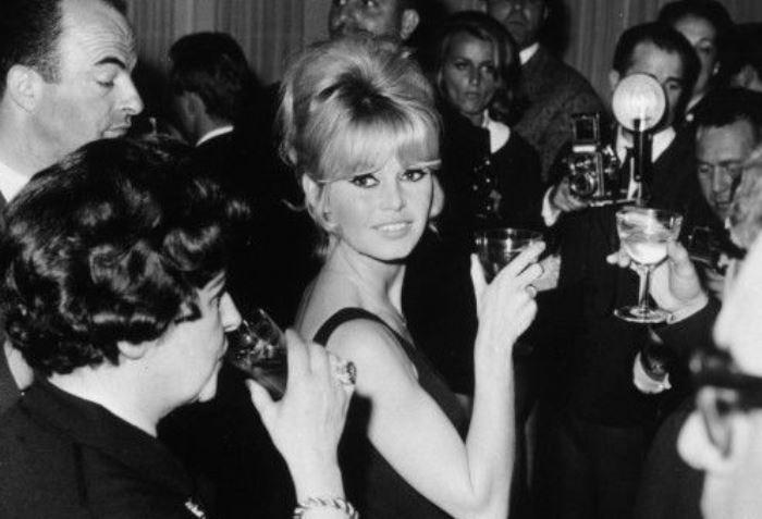 Одна из самых красивых актрис французского кино | Фото: bbc.com