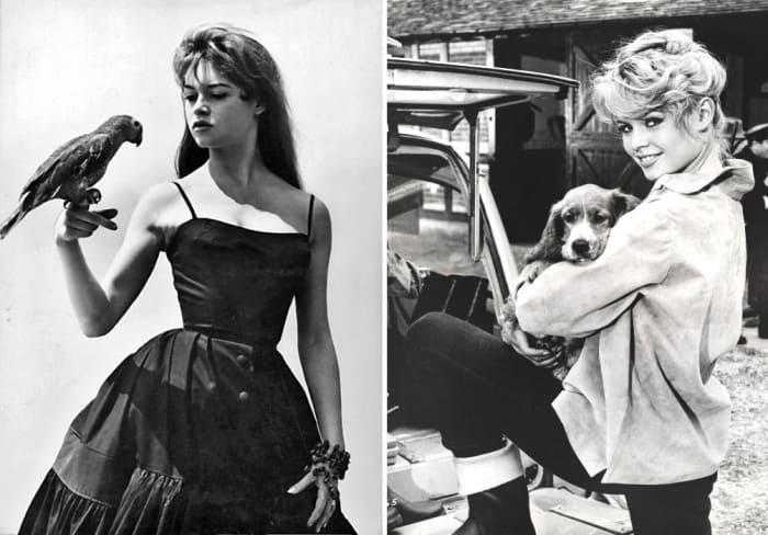 Актриса в молодости | Фото: portal-kultura.ru, uznayvse.ru