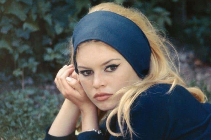 Одна из самых красивых актрис ХХ в. | Фото: 24smi.org