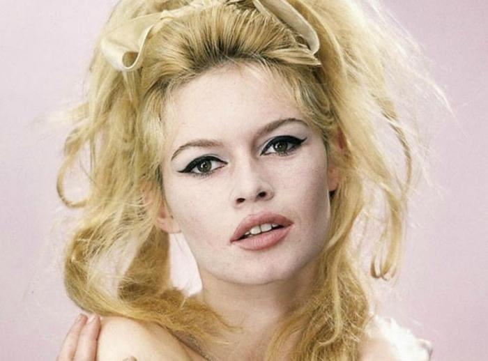 Актриса, которую называют национальным символом Франции   Фото: 24smi.org