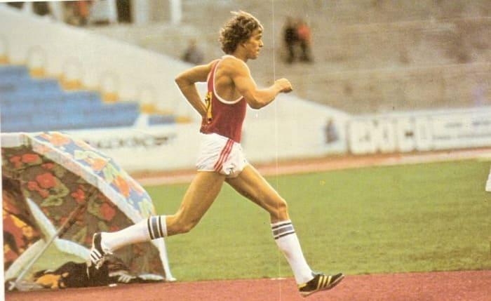 Знаменитый советский рекордсмен | Фото: anews.com