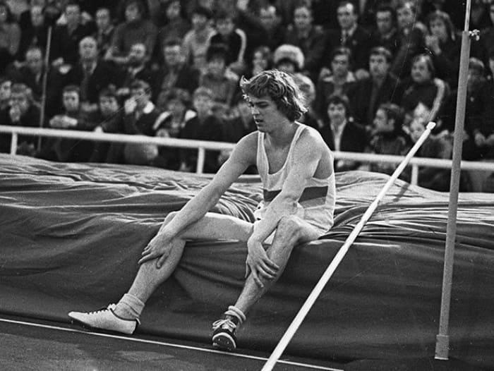 Легендарный советский спортсмен Владимир Ященко | Фото: championat.com