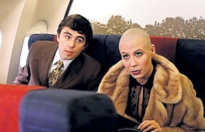 Кадр из фильма *Брат-2*, 2000 | Фото: starhit.ru