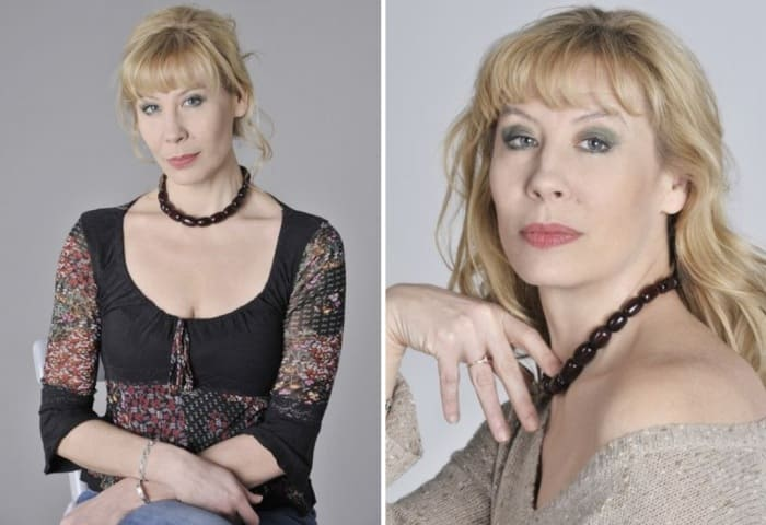 Заслуженная артистка России Дарья Юргенс | Фото: kino-teatr.ru