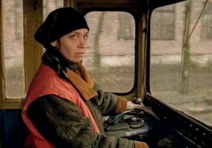 Светлана Письмиченко в роли Светы в фильме *Брат*, 1997 | Фото: domkino.tv