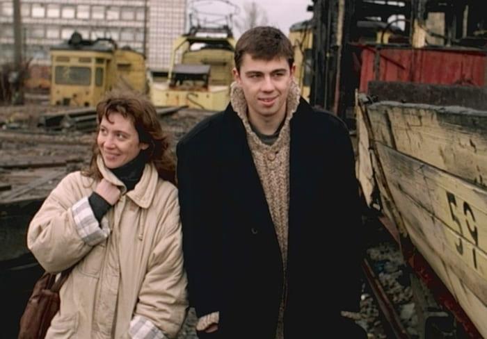 Кадр из фильма *Брат*, 1997 | Фото: sobaka.ru