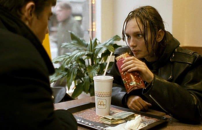 Кадр из фильма *Брат*, 1997 | Фото: spletnik.ru
