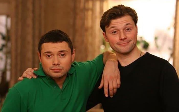 Братья Илья и Андрей Носковы | Фото: 24smi.org