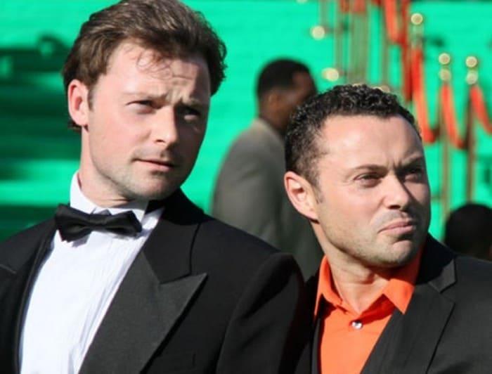 Братья-актеры Носковы | Фото: 24smi.org