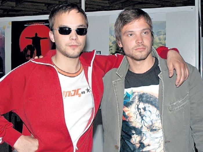 Братья Андрей и Алексей Чадовы | Фото: eg.ru