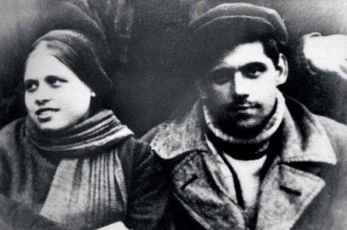 Родители Алисы – Ксения Федорова и Бруно Фрейндлих | Фото: kino-teatr.ru