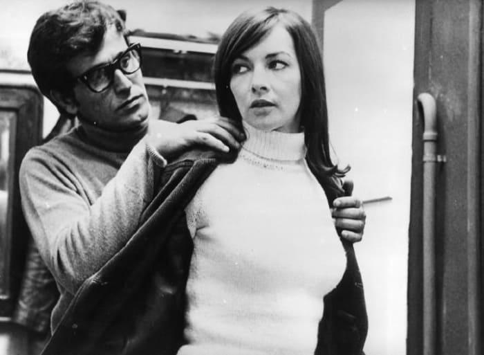 Кадр из фильма *Анатомия любви*, 1972 | Фото: kino-teatr.ru