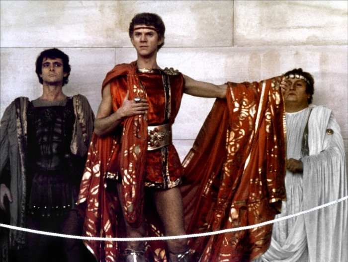 Кадр из фильма Тинто Брасса *Калигула*, 1979 | Фото: press.mediamall.ge