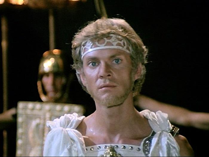 Кадр из фильма Тинто Брасса *Калигула*, 1979 | Фото: forgottenflix.com