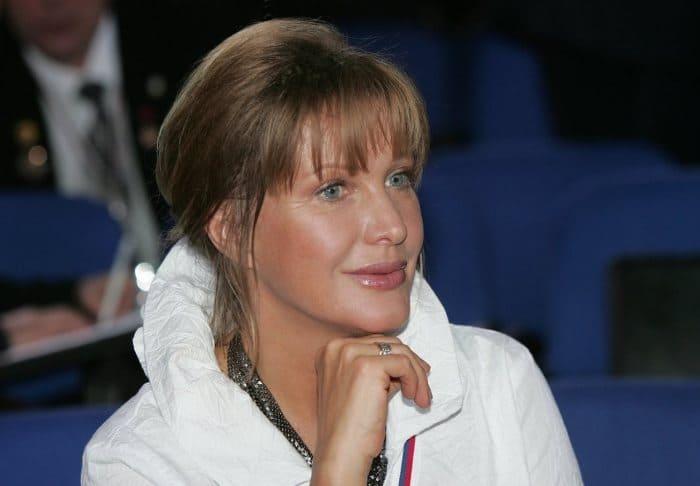 Заслуженная артистка РСФСР Елена Проклова   Фото: kino-teatr.ru