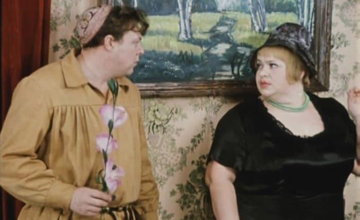 Кадр из фильма *Не может быть!*, 1975 | Фото: astrakult.ru
