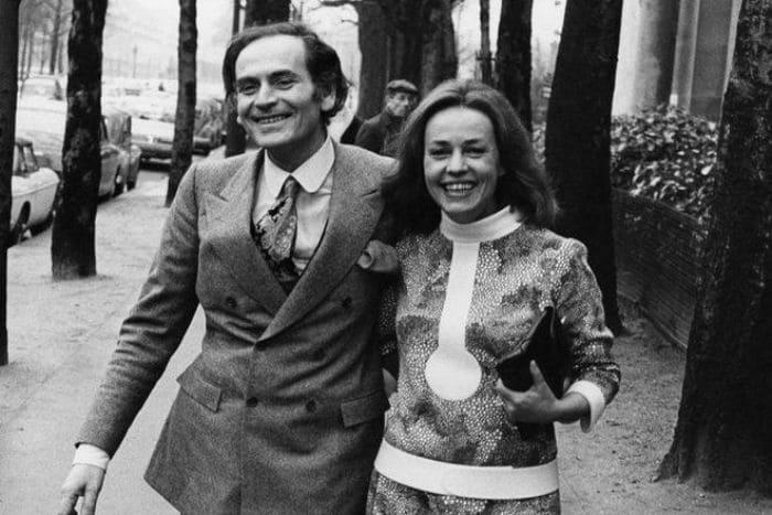 Единственная женщина Пьера Кардена: Как Жанна Моро перевернула жизнь легендарного модельера