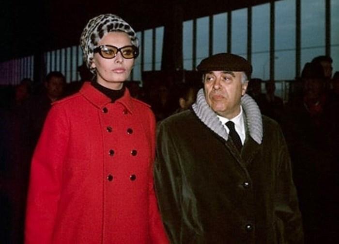 Их союз называли одним из самых крепких и долговечных в истории мирового кинематографа | Фото: obozrevatel.com