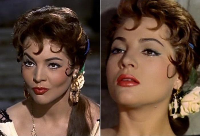 Сара Монтьель в фильме *Кармен из Ронды*, 1959 | Фото: kino-teatr.ru