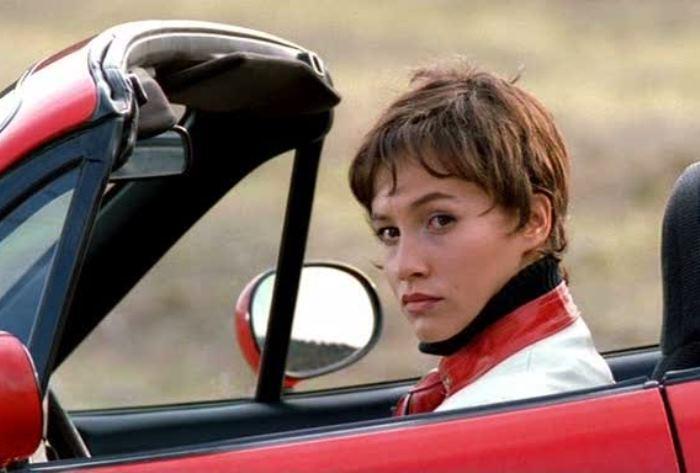 Ольга Филиппова в роли Кармен | Фото: f-picture.net