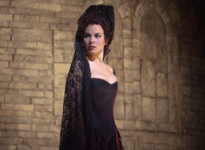 Элина Гаранча в роли Кармен | Фото: ichef.bbci.co.uk