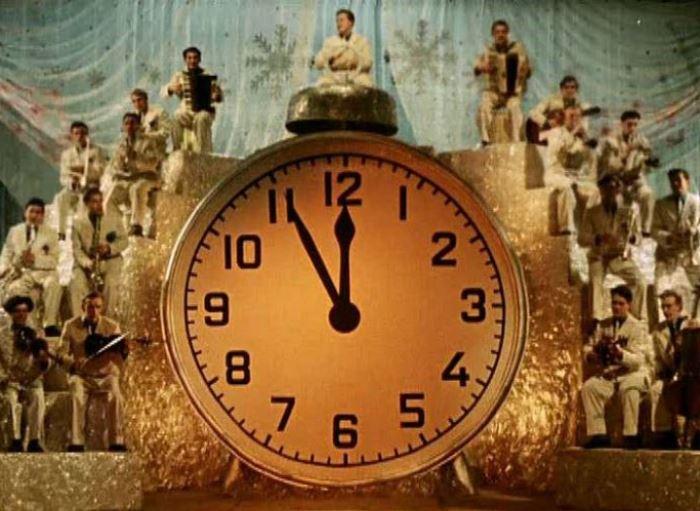 Кадр из фильма *Карнавальная ночь*, 1956 | Фото: kinozon.tv