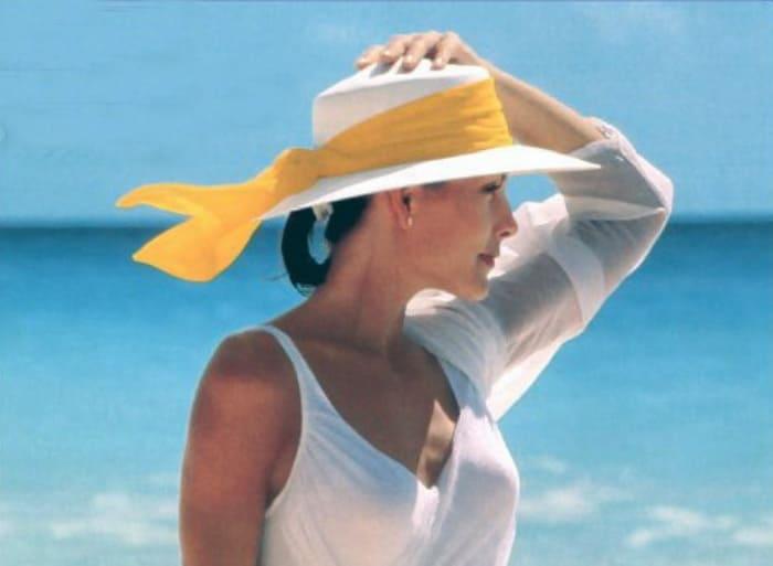 Звезда французского кино Кароль Буке | Фото: fresher.ru