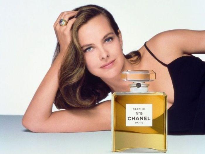 На протяжении 15 лет актриса была лицом известного бренда | Фото: spletnik.ru