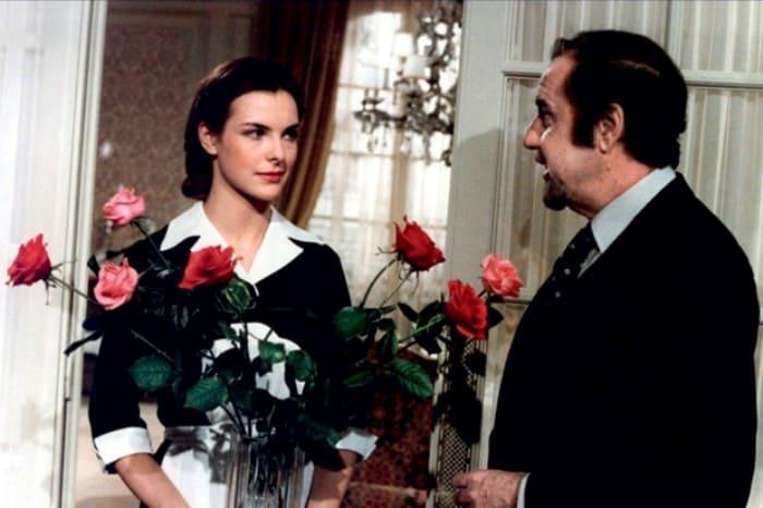 Кадр из фильма *Этот смутный объект желания*, 1977 | Фото: vogue.ru