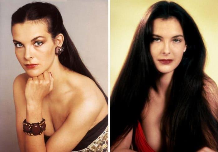 Одна из самых красивых французских актрис Кароль Буке | Фото: fresher.ru kino-teatr.ru