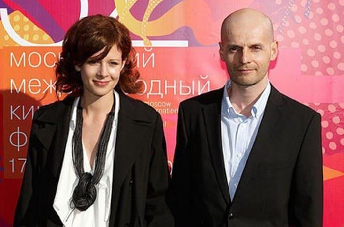 Иван Вырыпаев и Каролина Грушка | Фото: ego-zhena.ru