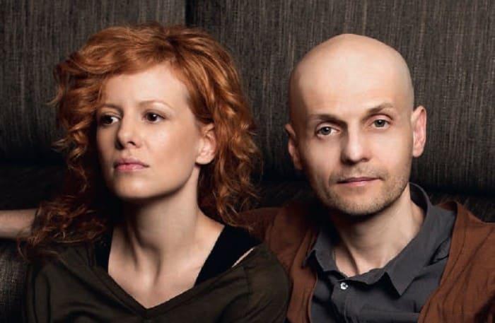 Иван Вырыпаев и Каролина Грушка | Фото: kupony-skidki.ru