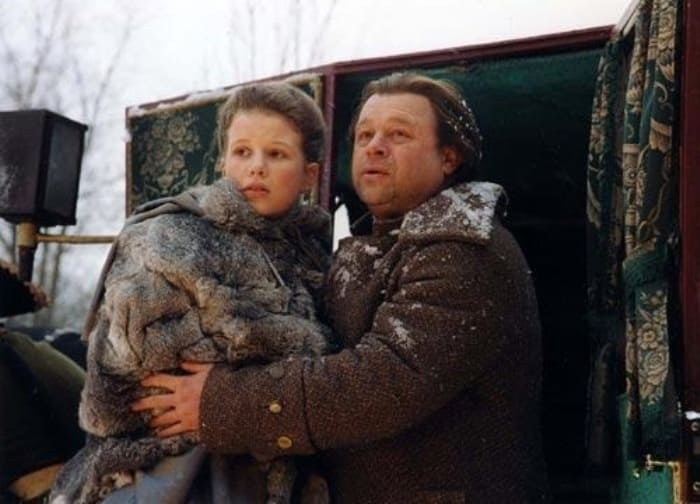 Кадр из фильма *Русский бунт*, 1999 | Фото: vokrug.tv