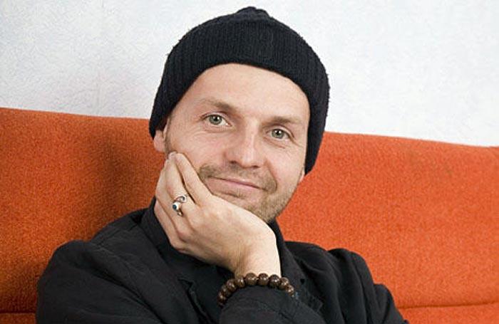 Сценарист, драматург, режиссер, театральный деятель, актер Иван Вырыпаев | Фото: stuki-druki.com