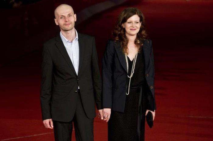 Иван Вырыпаев и Каролина Грушка | Фото: teatral-online.ru