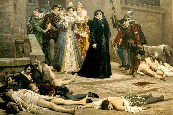Эдуард Деба-Понсан. Утро около ворот Лувра, 1880. Фрагмент