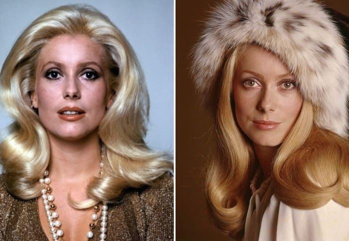 Одна из самых знаменитых французских актрис в мире | Фото: hochu.ua и obozrevatel.com