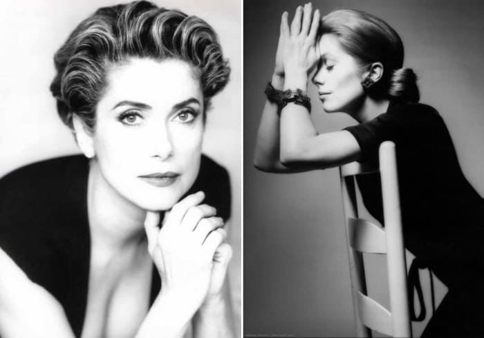 Одна из самых знаменитых французских актрис в мире | Фото: woman.ru и hochu.ua