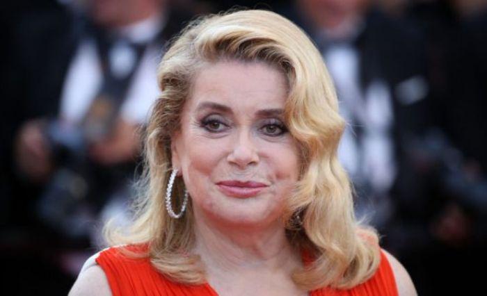 Одна из самых знаменитых французских актрис в мире | Фото: 24smi.org