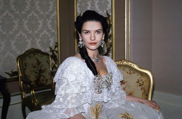 Кэтрин Зета-Джонс в роли Екатерины Великой | Фото: kino-teatr.ru