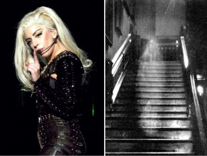 Леди Гага и ее страхи