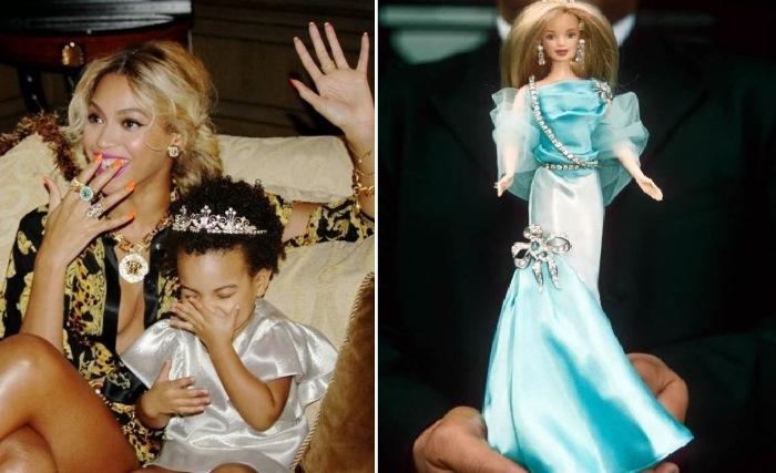 Кукла Барби за 85 000 долларов для дочери