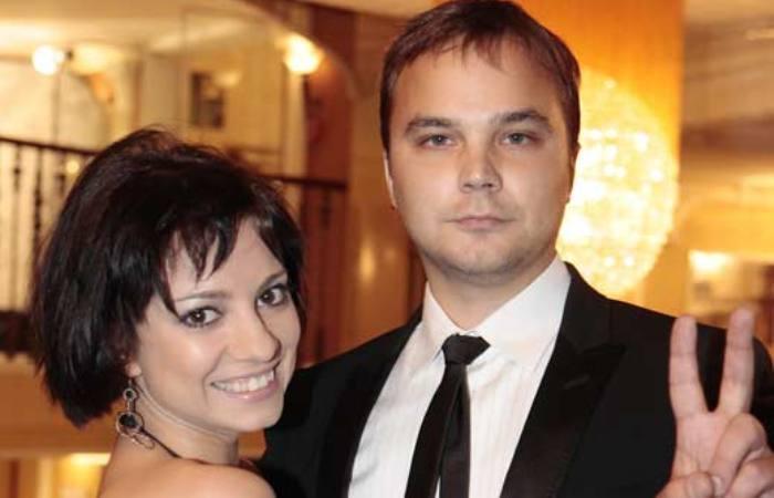 Андрей Чадов и Света Светикова | Фото: stuki-druki.com