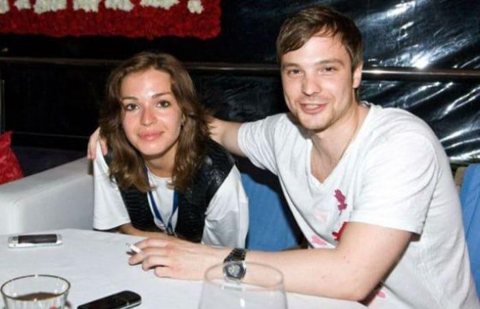 Алексей Чадов и Агния Дитковските | Фото: uznayvse.ru