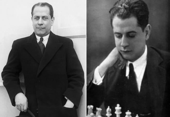 Знаменитый шахматист Хосе Рауль Капабланка | Фото: gettyimages.com и shkolazhizni.ru