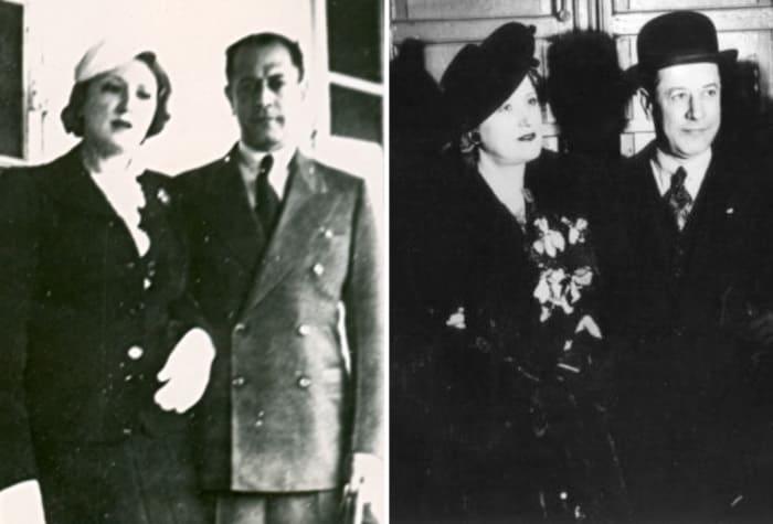 Он называл брак с княгиней своей самой блестящей партией | Фото: chesshistory.com