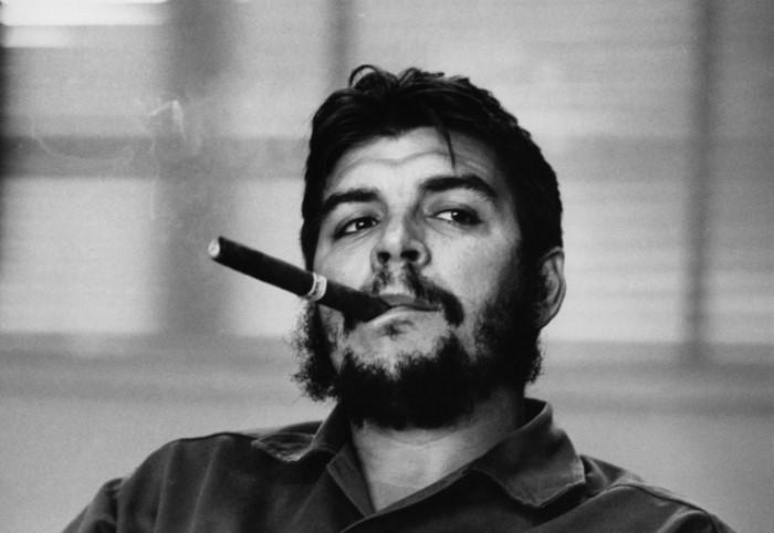 Че Гевара | Фото: bbbpics.com