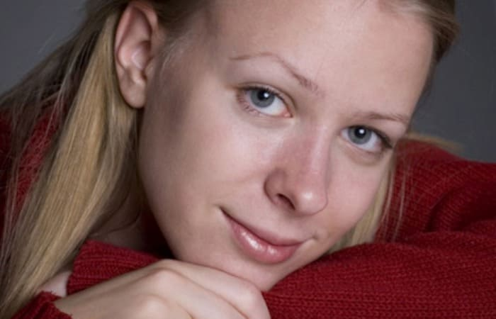 Актриса и артистка дубляжа Полина Чекан | Фото: kino-teatr.ru